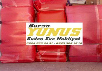 Bursa'da Evden Eve Nakliyat Firmaları